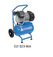Compresseur 20L - 10 bar - 3CV