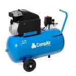 Compresseur 50L - 8 bar - 2CV